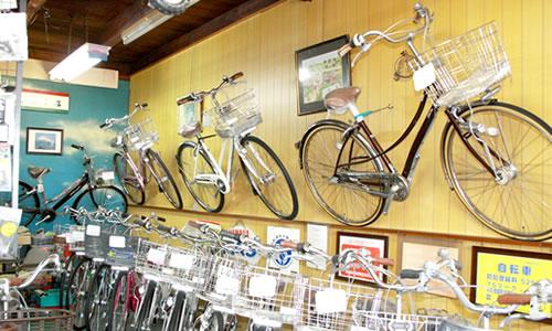 自転車の 一宮 自転車 : 宮田自転車店|一宮市 ...